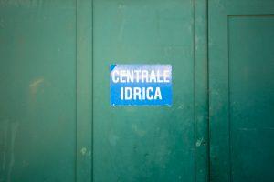 Centrale Idrica