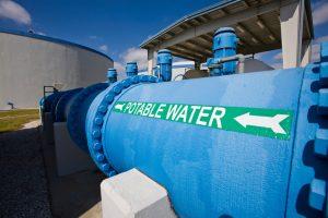 Impianti addolcimento acque